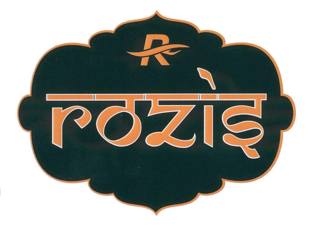 Rozis Grassington Logo